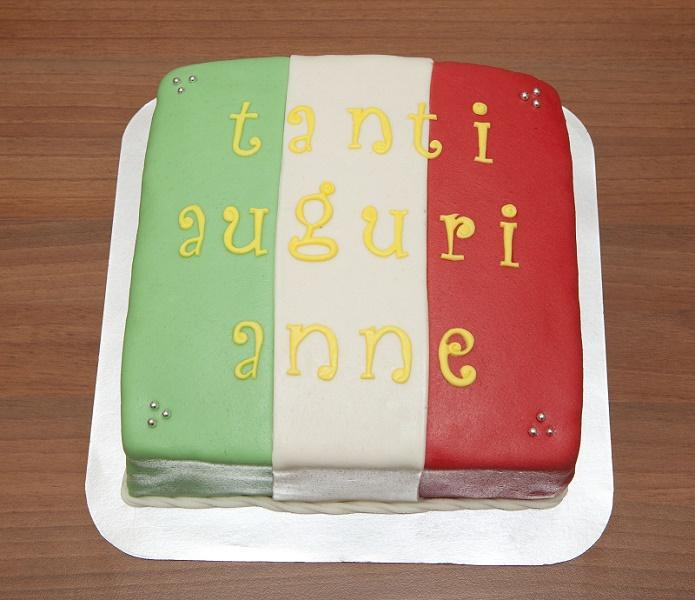 Italie gefeliciteerd