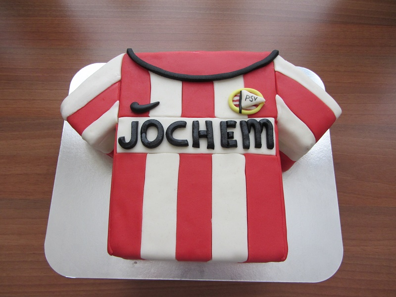 PSV shirt