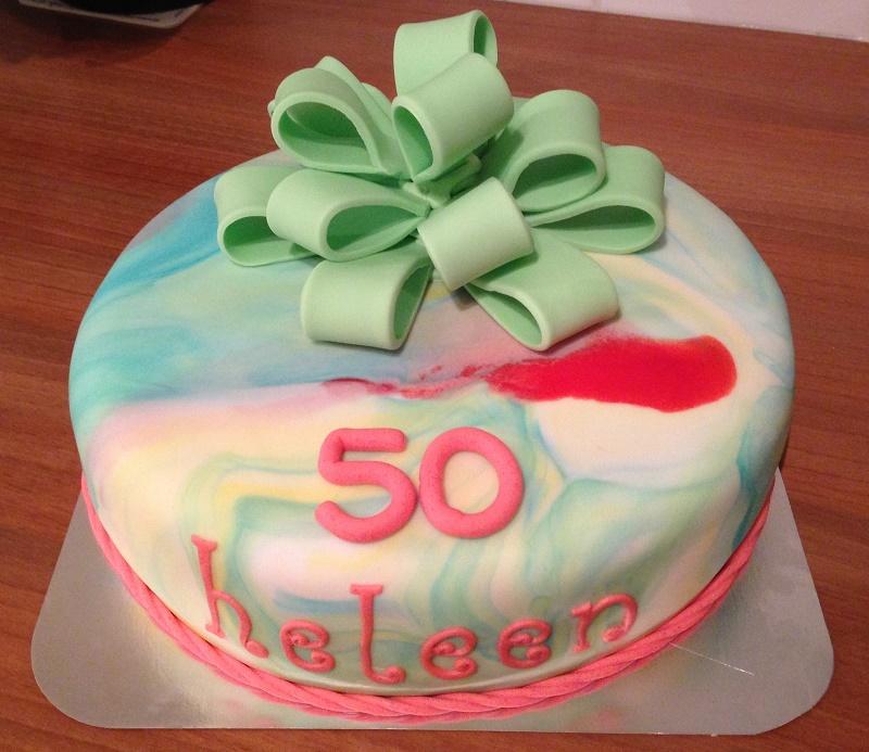 Strik Heleen 50