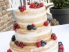 Naked cake Millenaar